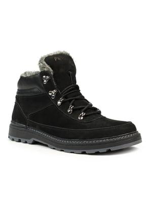 Ботинки черные | 5225021