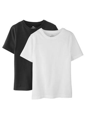 Набор футболок (2 шт.)   5228866