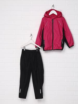 Комплект: ветровка и брюки | 5228876
