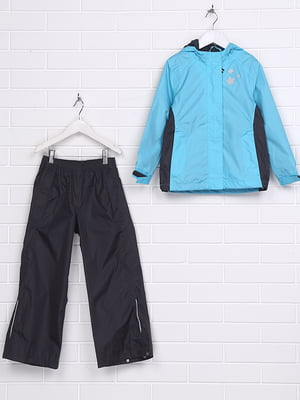 Комплект: ветровка и брюки | 5228949
