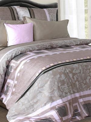 Комплект постельного белья двухспальный - Зоряне сяйво - 5216563
