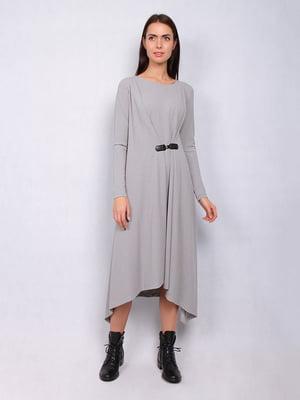 Сукня сіра | 4836878