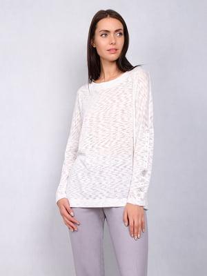 Блуза молочного цвета   5109707
