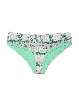 Труси зелені - LOVELYGIRL - 5231258