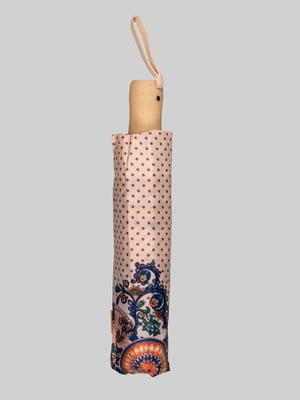 Зонт-полуавтомат | 4507082