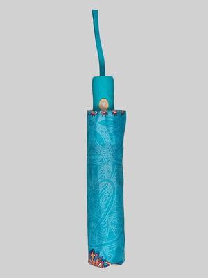 Парасолька-напівавтомат | 4507078