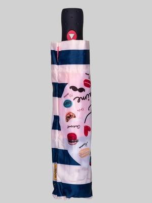 Зонт-полуавтомат | 4507076