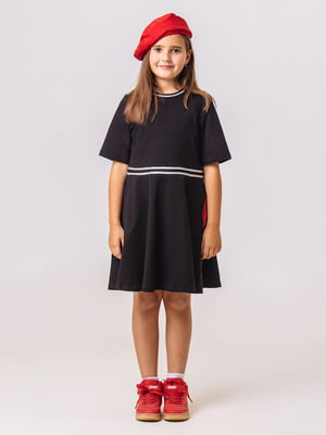 Сукня чорна | 5231938