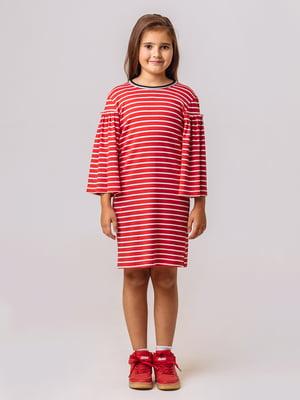 Сукня червона | 5231944