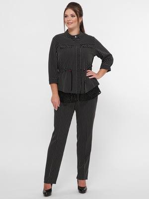 Костюм: блуза і штани   5231951