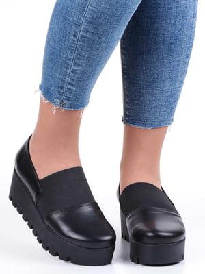 Туфли черные | 5232264