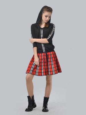 Платье черное | 5232480