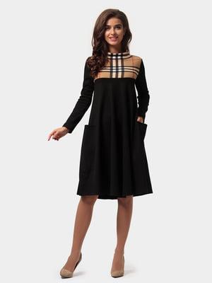 Платье черное | 5232527