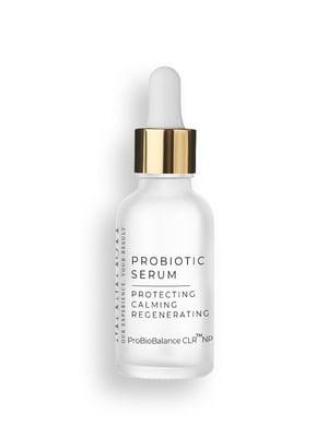 Сыворотка успокаивающая с двумя революционными пробиотическими комплексами, молочными протеинами и рисовым молоком (30 мл) | 5232956