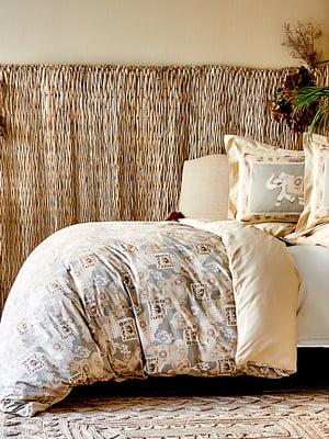 Комплект постельного белья двуспальный (евро)   5232942