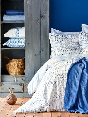 Комплект постельного белья полуторный | 5232944