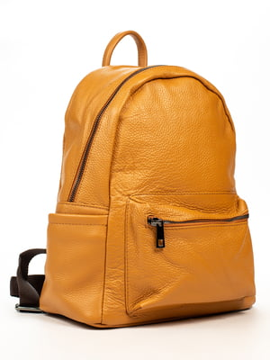 Рюкзак светло-коричневый | 5231178