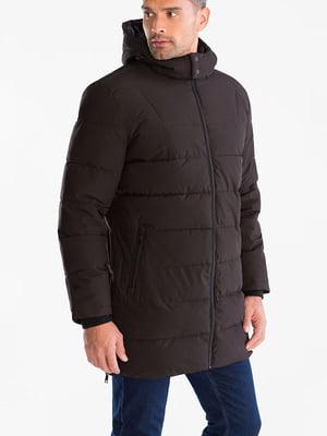 Куртка черная | 5232461