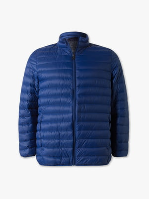 Куртка синяя | 5241224