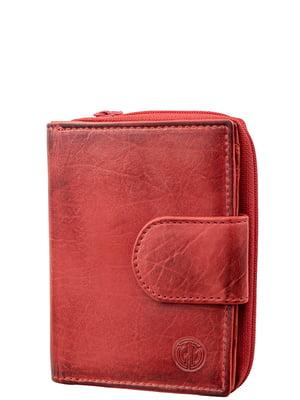 Гаманець червоний | 5241635
