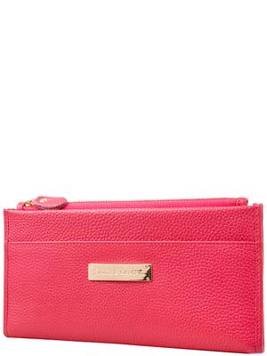 Гаманець рожевий | 5241669