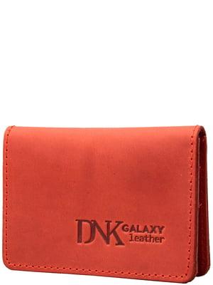 Обложка для ID-паспорта красная | 5241728
