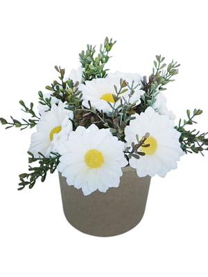 Мило «Білі ромашки» (300 г.) - Bila Lileya - 5241539