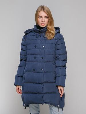 Куртка темно-синяя | 1926276