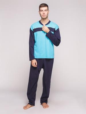 Піжама: джемпер та штани | 5228618