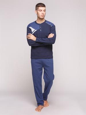 Пижама: джемпер и брюки | 5228609