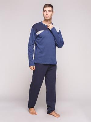 Пижама: джемпер и брюки | 5228611