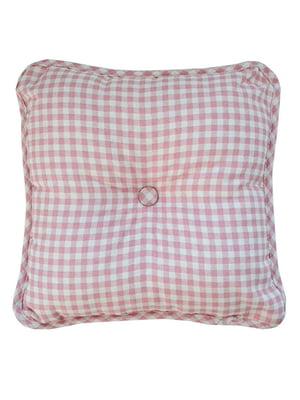 Подушка декоративна (35х35 см) | 5206943