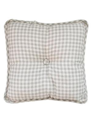 Подушка декоративна (35х35 см) | 5206945