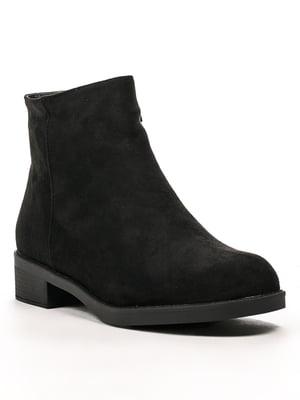 Ботинки черные | 5243988
