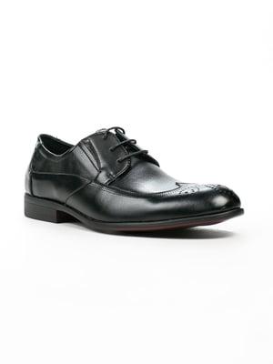 Туфли черные   5228443