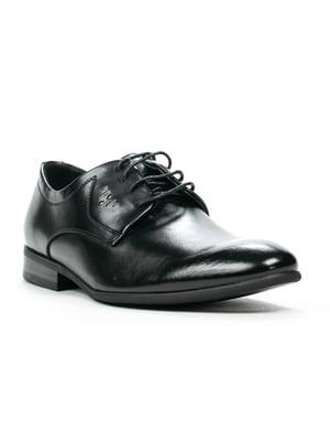 Туфли черные | 5241412