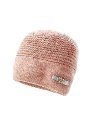 Шапка рожева | 5184257