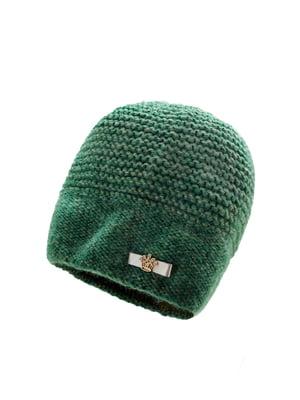Шапка зеленая | 5184262