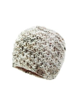 Комплект: шапка і шарф-снуд   5184590