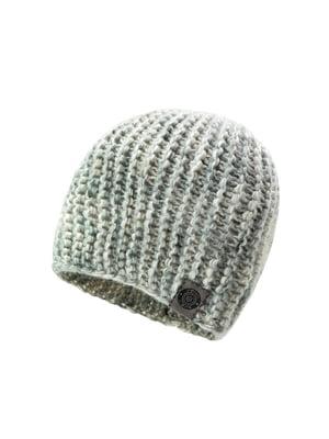 Комплект: шапка і шарф-снуд | 5184627