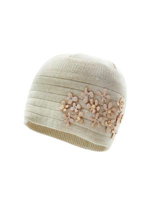 Комплект: шапка и шарф | 5184628
