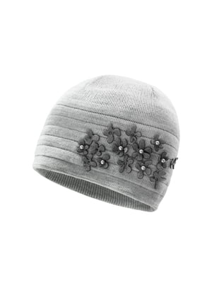Комплект: шапка і шарф | 5184630
