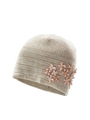 Комплект: шапка і шарф | 5184631