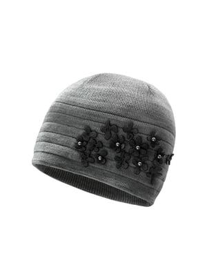 Комплект: шапка і шарф | 5184632