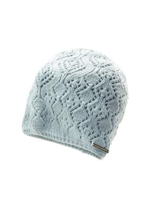 Комплект: шапка і шарф | 5184633