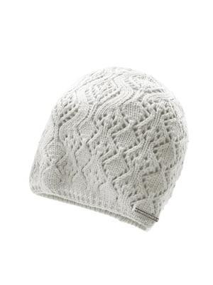 Комплект: шапка і шарф | 5184634