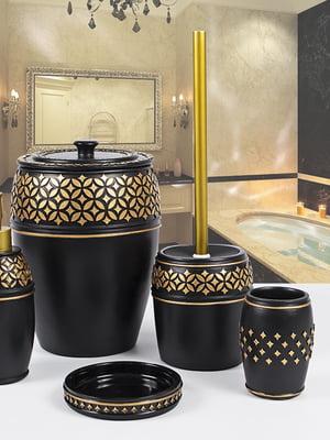 Набор аксессуаров для ванной комнаты (5 предметов) | 5246238