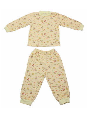 Пижама: джемпер и брюки | 5246880