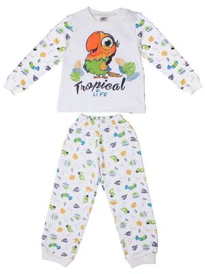 Пижама: джемпер и брюки | 5246886