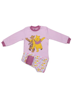 Пижама: джемпер и брюки   5246898
